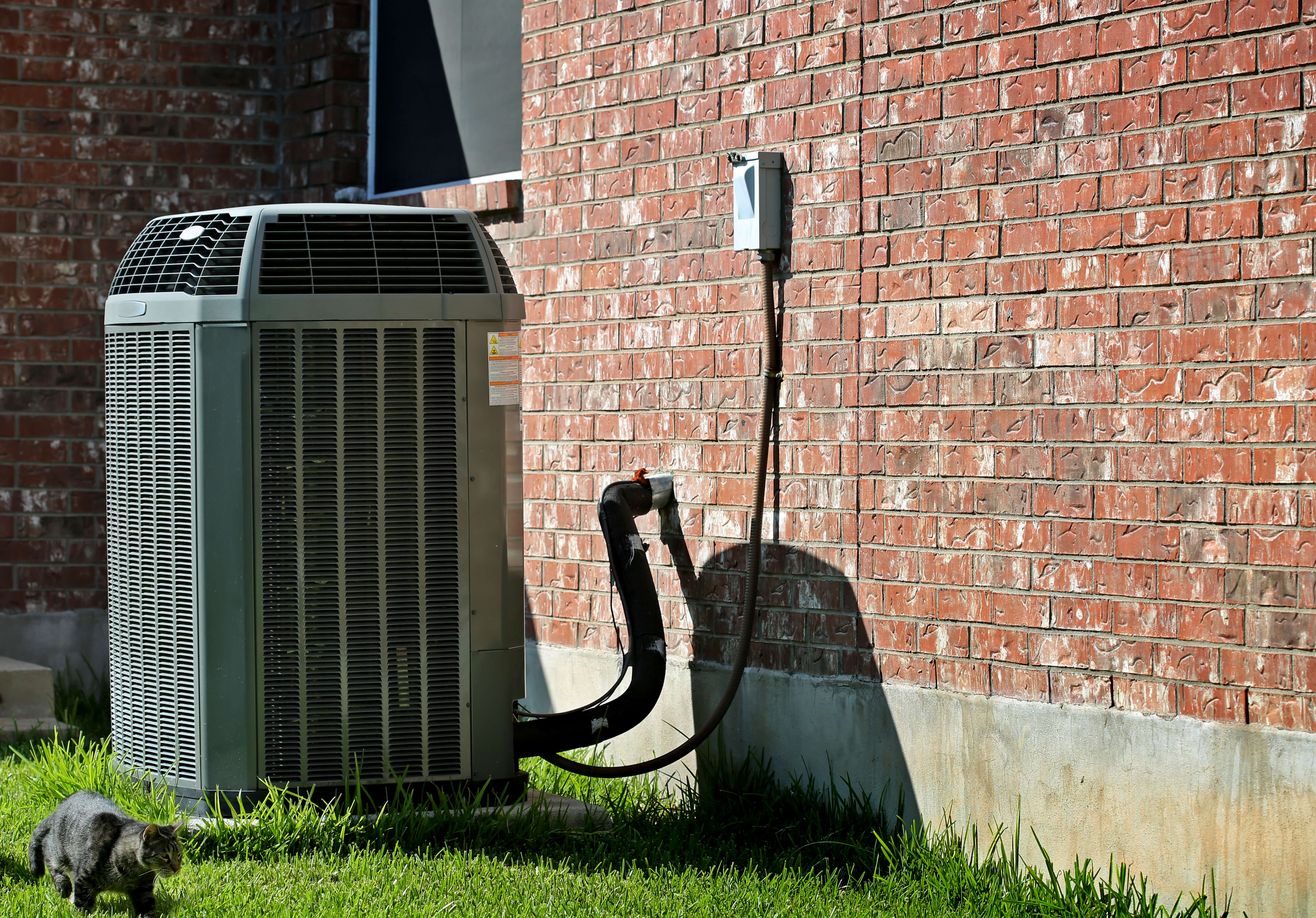 HVACR problems in Kingston by North Shore Home Energy