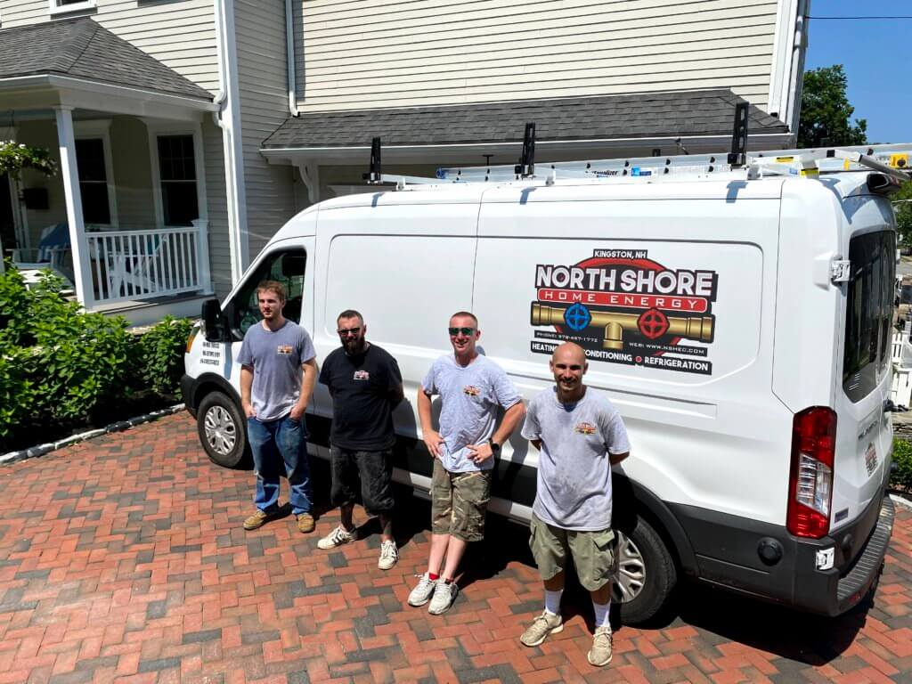 North Shore Home Energy