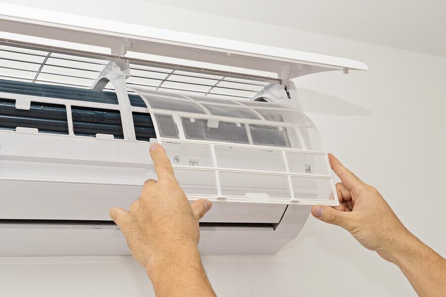 Ductless Heating Repair