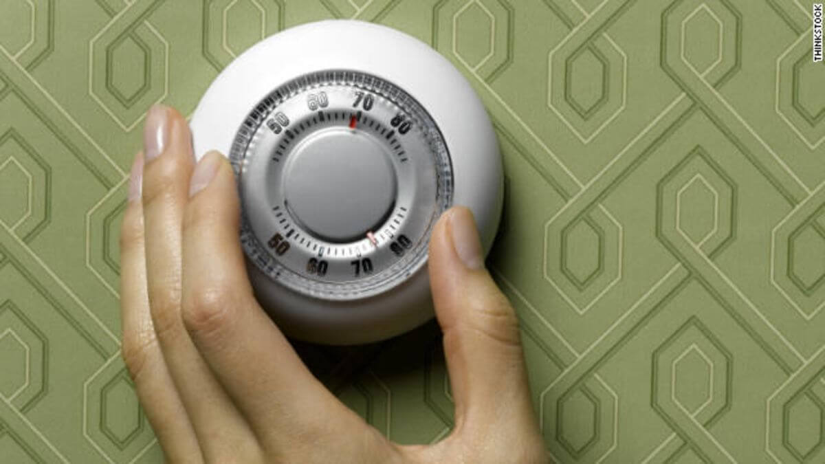 thermostat tips